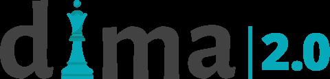 Logotipo de Dima 2.0 e-Learning